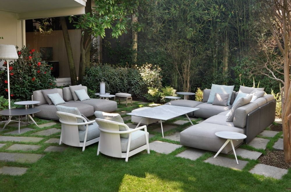 1557227999 805 outdoor furniture to make your deck or patio as stylish as your living room - Outdoor Furniture To Make Your Deck or Patio as Stylish as Your Living Room