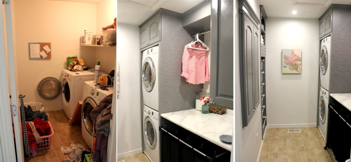 1557392183 283 inspiring laundry room makeover ideas with amazing results - Inspiring Laundry Room Makeover Ideas With Amazing Results