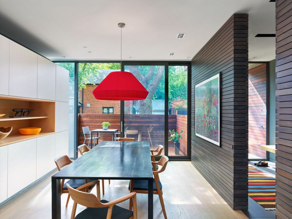 1557475923 112 modern house brings the countryside charm into the city - Modern House Brings The Countryside Charm Into The City