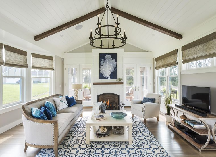1557907364 209 this dream beach house is packed with style comfort and convenience - This Dream Beach House is Packed With Style, Comfort and Convenience