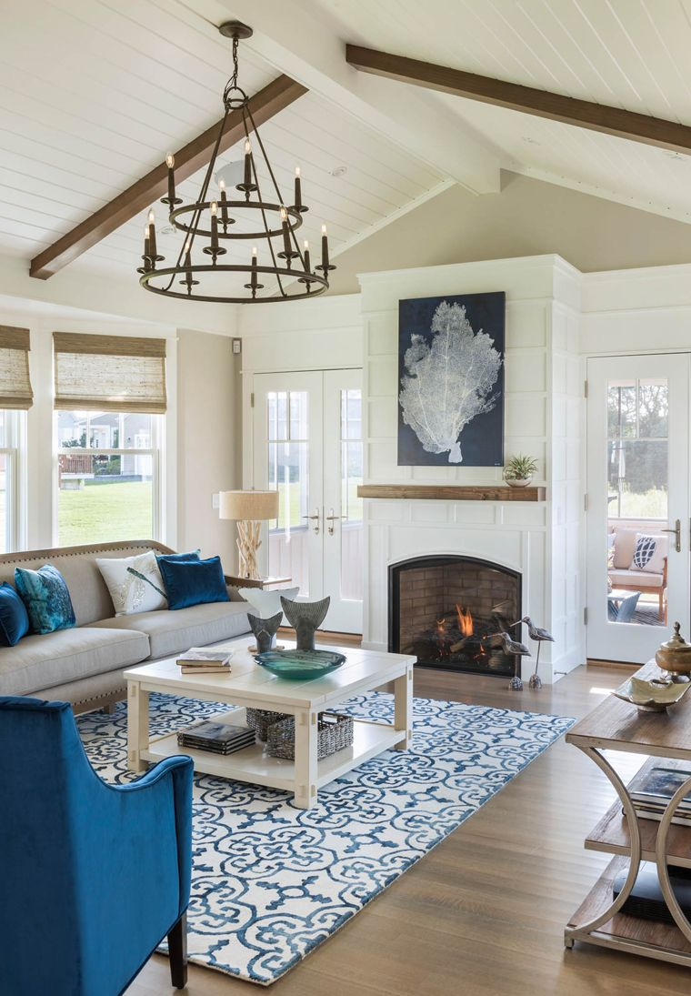 1557907364 548 this dream beach house is packed with style comfort and convenience - This Dream Beach House is Packed With Style, Comfort and Convenience