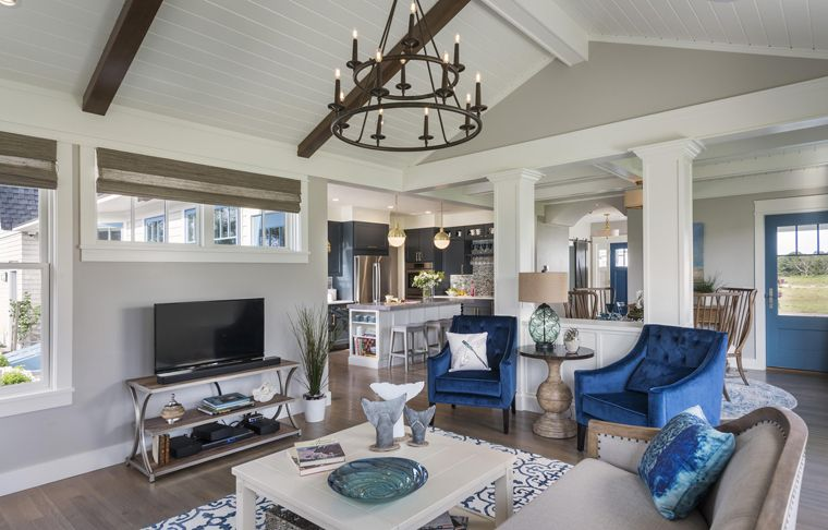 1557907364 569 this dream beach house is packed with style comfort and convenience - This Dream Beach House is Packed With Style, Comfort and Convenience