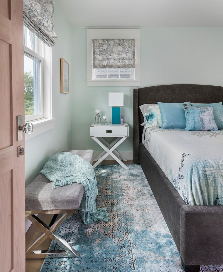 1557907364 695 this dream beach house is packed with style comfort and convenience - This Dream Beach House is Packed With Style, Comfort and Convenience