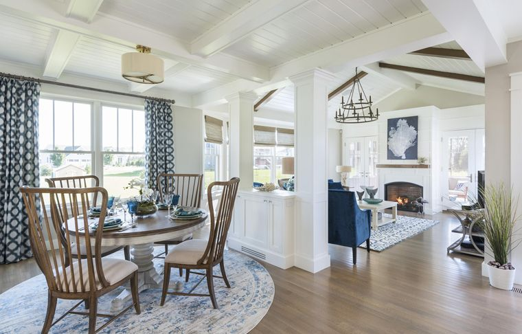 1557907364 808 this dream beach house is packed with style comfort and convenience - This Dream Beach House is Packed With Style, Comfort and Convenience