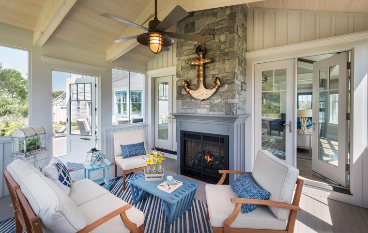 1557907365 162 this dream beach house is packed with style comfort and convenience - This Dream Beach House is Packed With Style, Comfort and Convenience