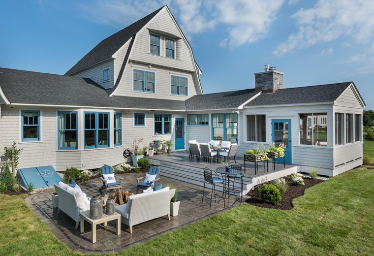 1557907365 289 this dream beach house is packed with style comfort and convenience - This Dream Beach House is Packed With Style, Comfort and Convenience