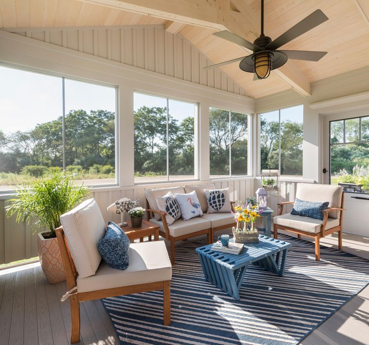 1557907365 35 this dream beach house is packed with style comfort and convenience - This Dream Beach House is Packed With Style, Comfort and Convenience