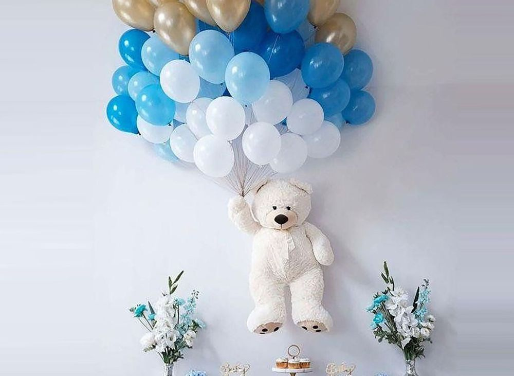 1558083992 460 10 adorable diy ideas for the perfect baby shower - 10 Adorable DIY Ideas For The Perfect Baby Shower