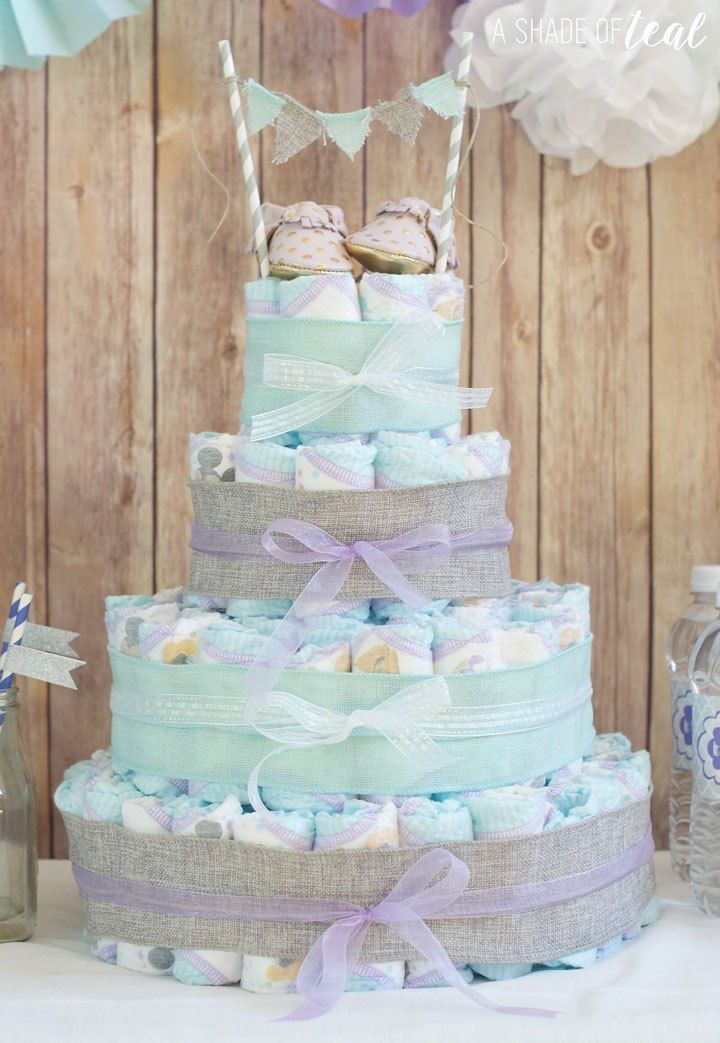 1558083992 676 10 adorable diy ideas for the perfect baby shower - 10 Adorable DIY Ideas For The Perfect Baby Shower