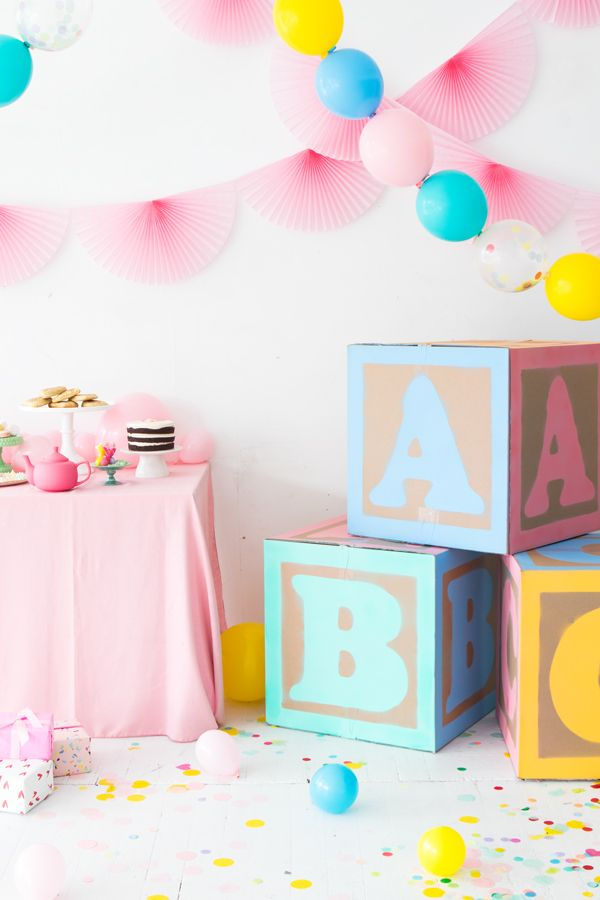 1558083992 739 10 adorable diy ideas for the perfect baby shower - 10 Adorable DIY Ideas For The Perfect Baby Shower