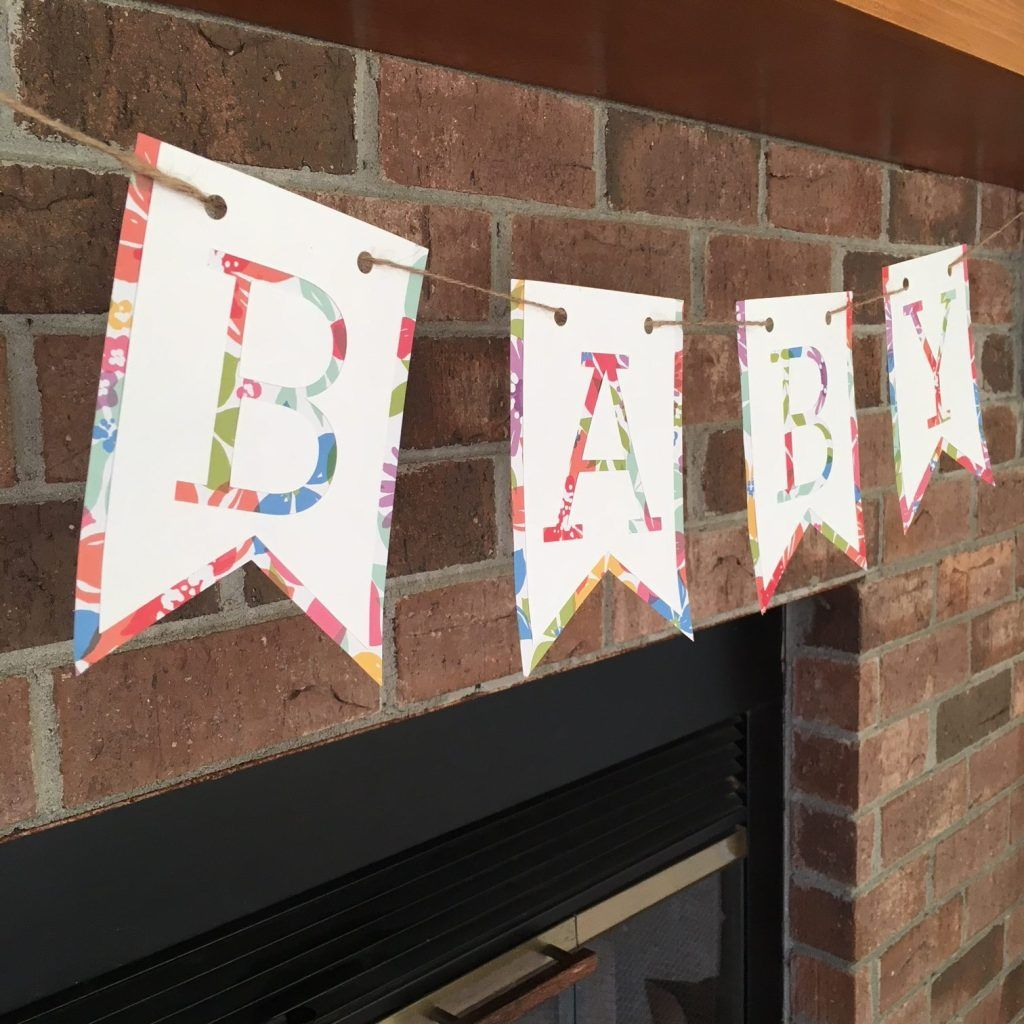 1558083992 935 10 adorable diy ideas for the perfect baby shower - 10 Adorable DIY Ideas For The Perfect Baby Shower