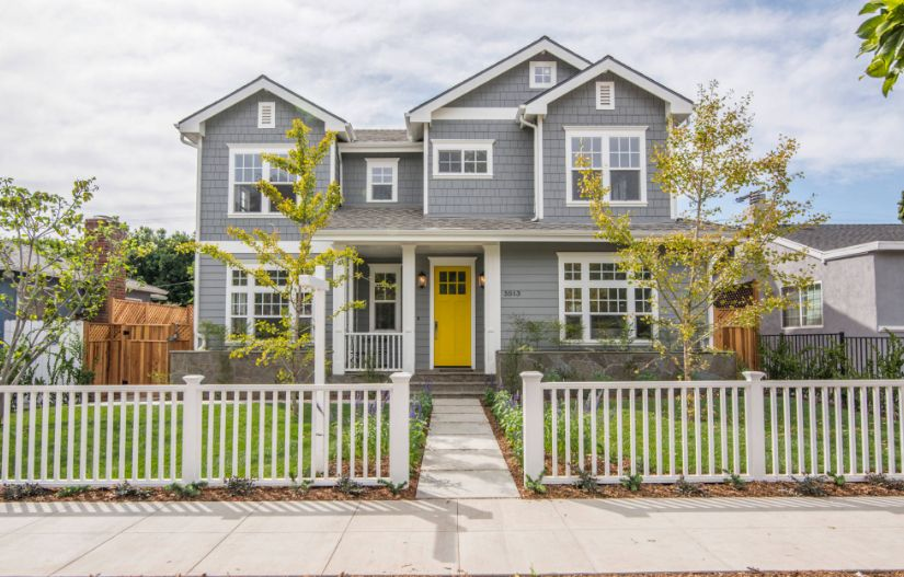 1558429821 233 beyond the white picket fence designs and styles to consider - Beyond The White Picket Fence – Designs And Styles To Consider