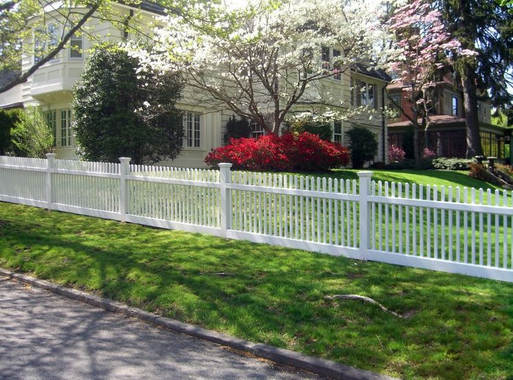 1558429821 614 beyond the white picket fence designs and styles to consider - Beyond The White Picket Fence – Designs And Styles To Consider
