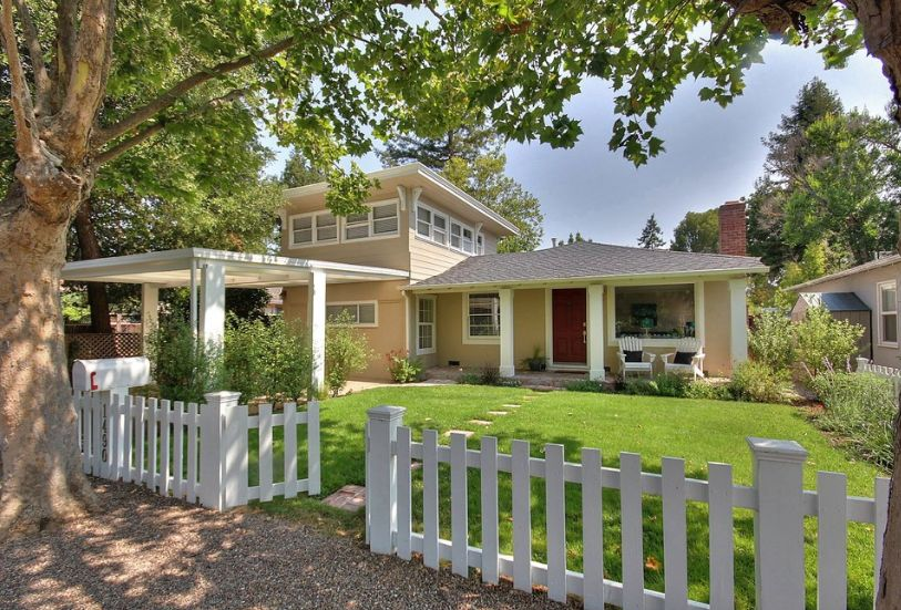1558429821 739 beyond the white picket fence designs and styles to consider - Beyond The White Picket Fence – Designs And Styles To Consider