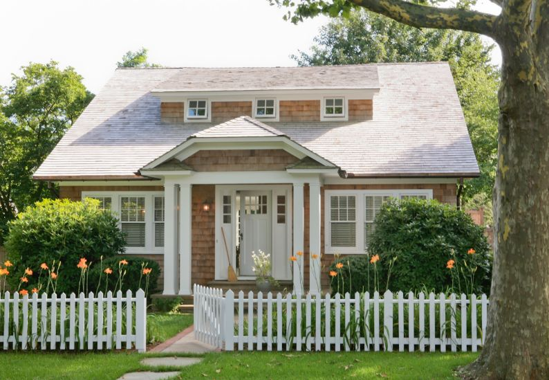 1558429821 762 beyond the white picket fence designs and styles to consider - Beyond The White Picket Fence – Designs And Styles To Consider