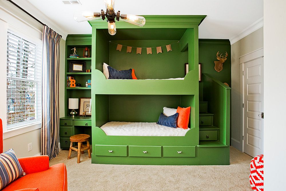 1558531606 590 30 fabulous kids room color trends for warmer months ahead - 30 Fabulous Kids' Room Color Trends for Warmer Months Ahead
