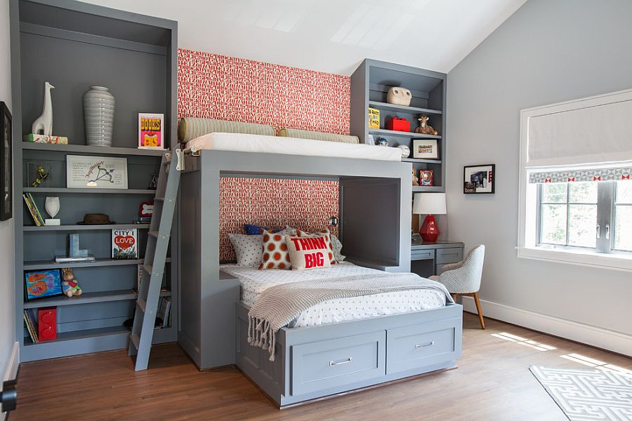 1558531607 450 30 fabulous kids room color trends for warmer months ahead - 30 Fabulous Kids' Room Color Trends for Warmer Months Ahead