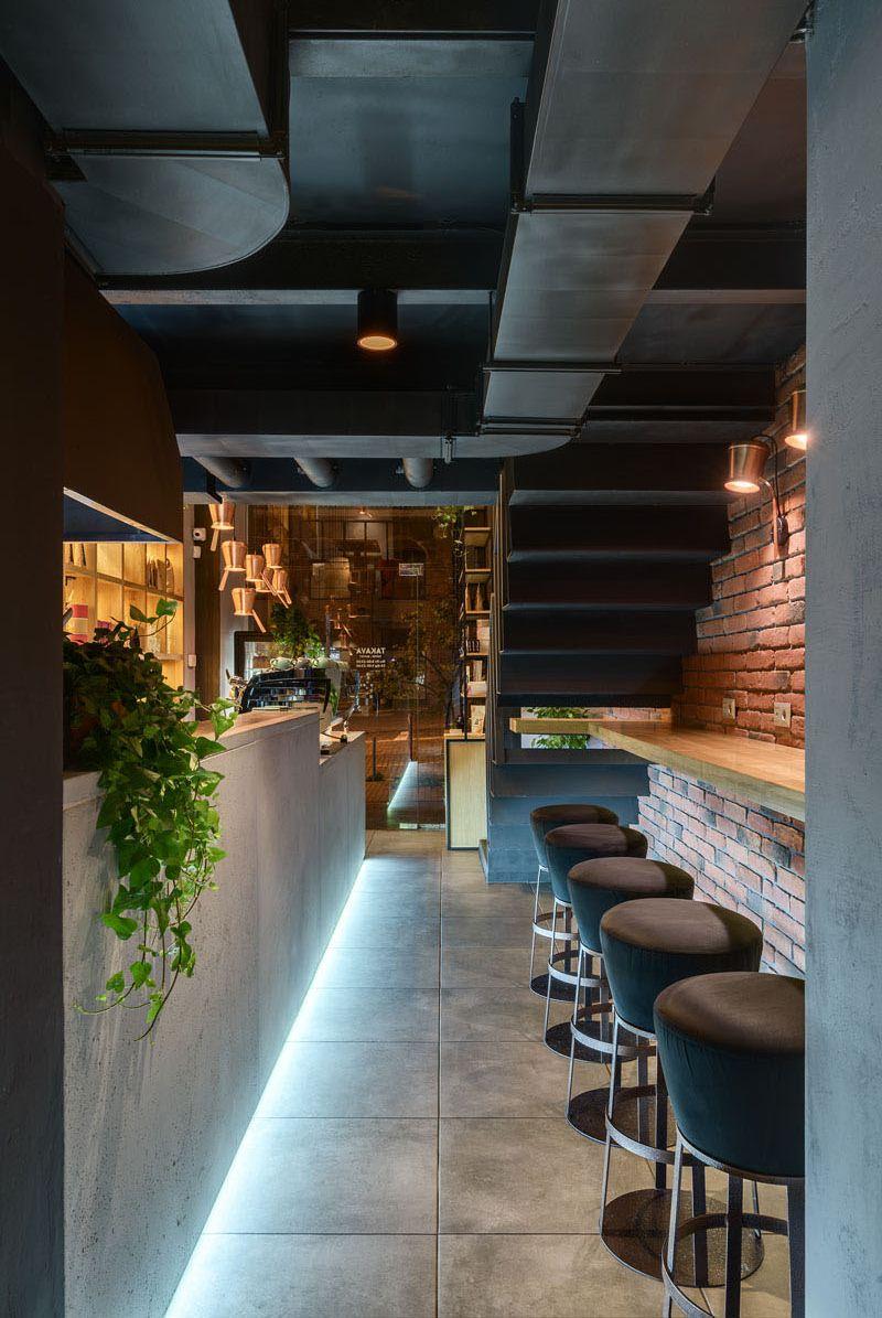 1558620841 824 eye catching coffee shop design ideas that draw people in - Eye-Catching Coffee Shop Design Ideas That Draw People In