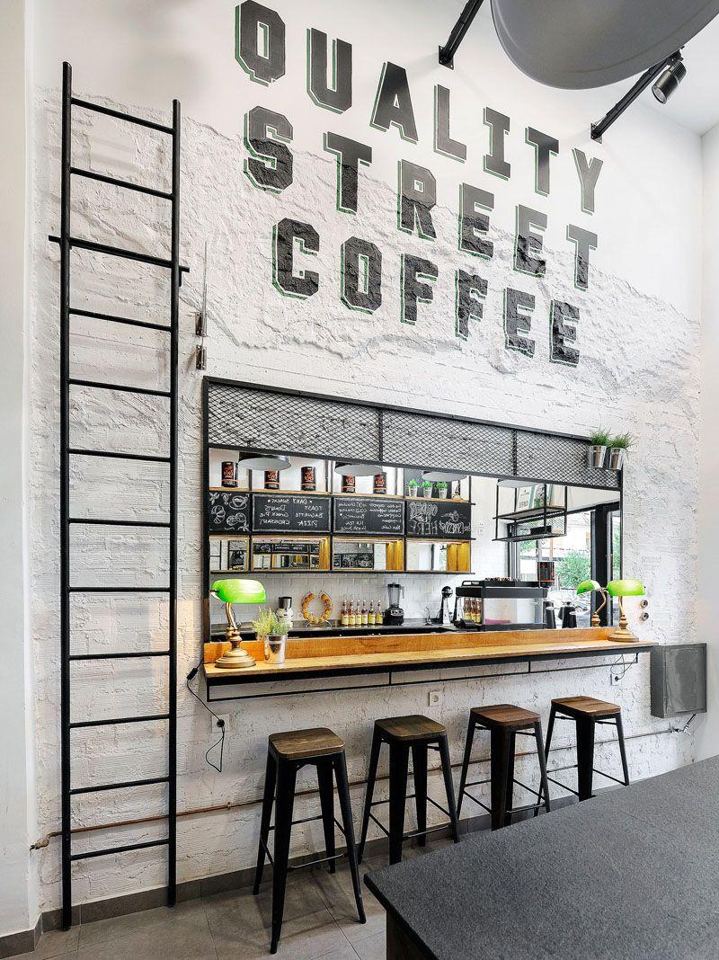1558620841 980 eye catching coffee shop design ideas that draw people in - Eye-Catching Coffee Shop Design Ideas That Draw People In