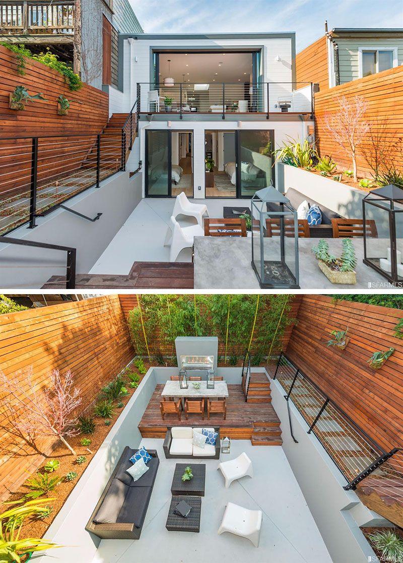 1558698438 176 create a beautiful backyard that makes relaxing stylish and comfortable - Create a Beautiful Backyard That Makes Relaxing Stylish and Comfortable