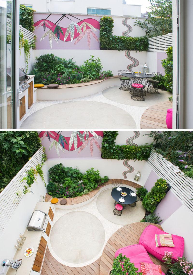 1558698438 316 create a beautiful backyard that makes relaxing stylish and comfortable - Create a Beautiful Backyard That Makes Relaxing Stylish and Comfortable