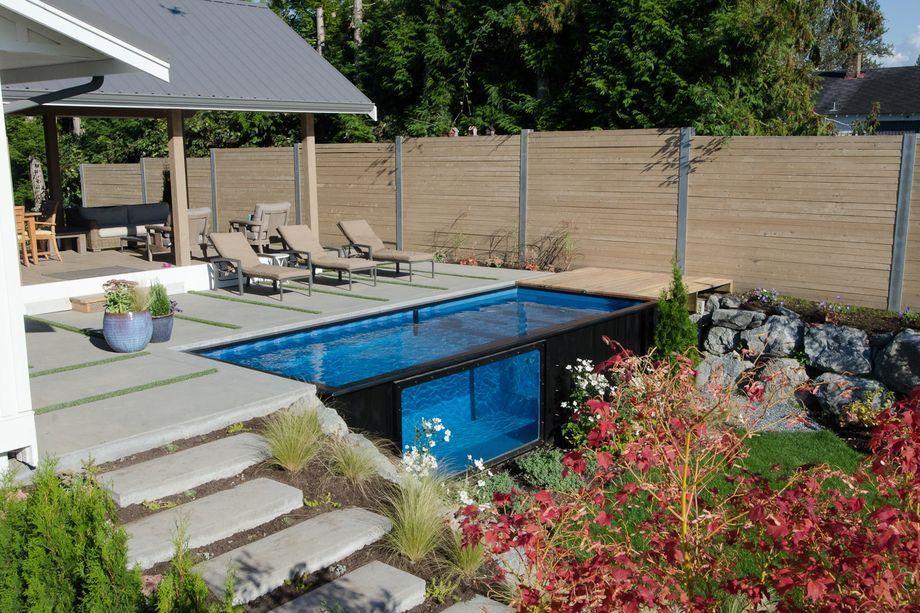 1558698438 738 create a beautiful backyard that makes relaxing stylish and comfortable - Create a Beautiful Backyard That Makes Relaxing Stylish and Comfortable