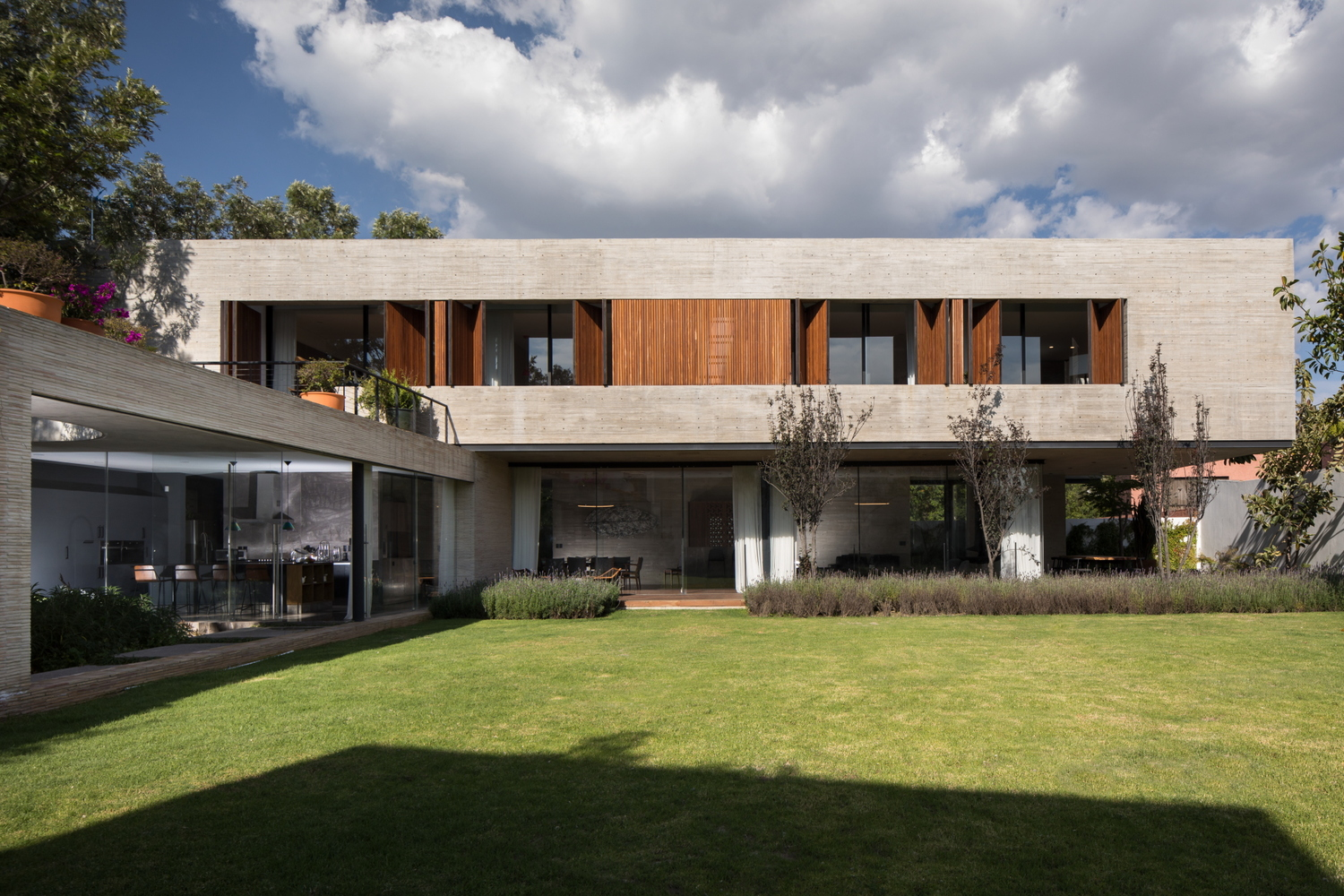 1558944263 467 sustainable house translates local culture into a contemporary design - Sustainable House Translates Local Culture Into A Contemporary Design