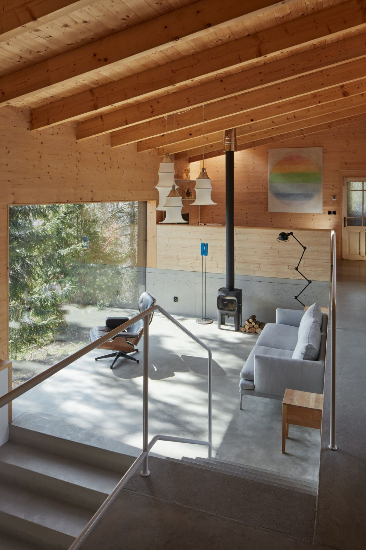 1559131838 471 a beautiful house hidden behind a large concrete wall - A Beautiful House Hidden Behind A Large Concrete Wall