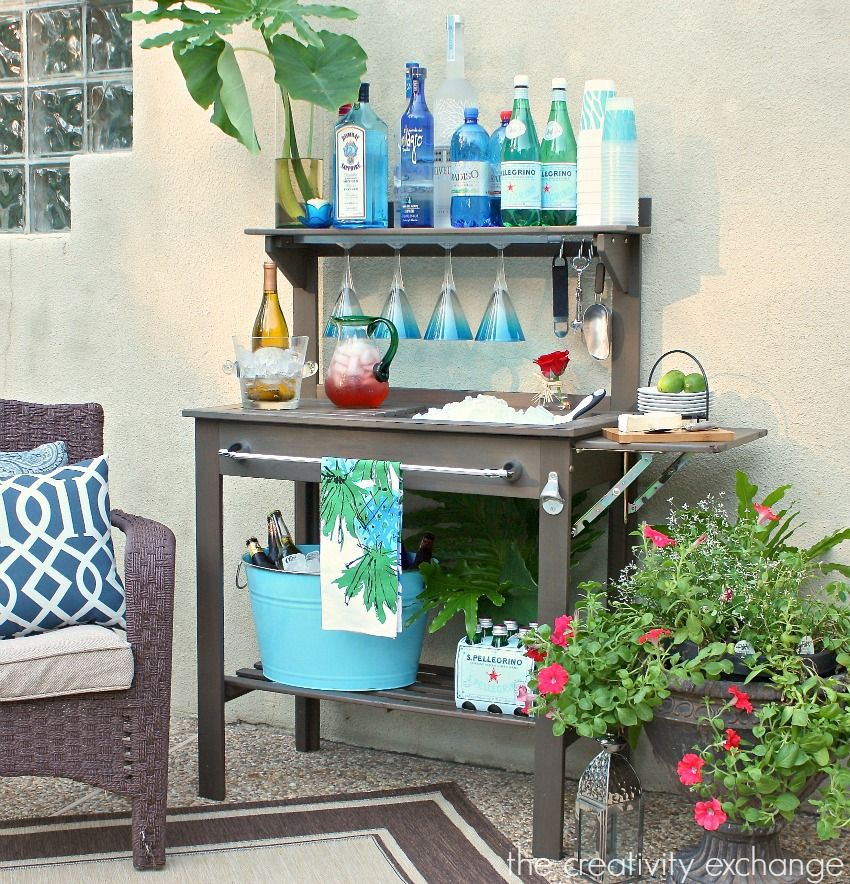 1559212435 911 awesome diy bar ideas for the perfect summer project - Awesome DIY Bar Ideas For The Perfect Summer Project