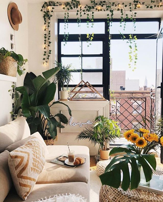 Best Summer Living Room Trends of 2019