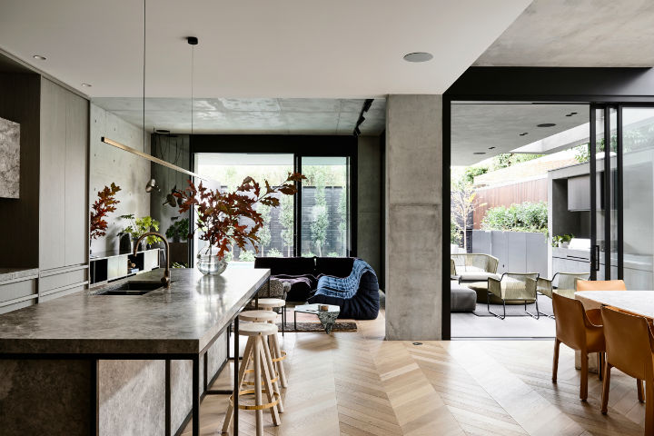 contemporary interiors with soul - Contemporary Interiors With Soul