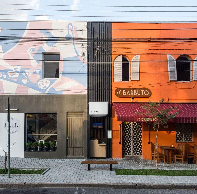 eye catching coffee shop design ideas that draw people in - Eye-Catching Coffee Shop Design Ideas That Draw People In