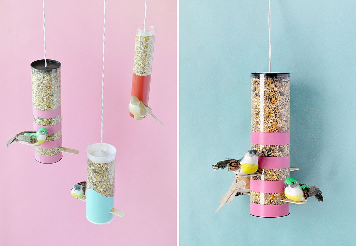 1559675286 420 40 diy bird feeder ideas for a live garden - 40 DIY Bird Feeder Ideas for a Live Garden