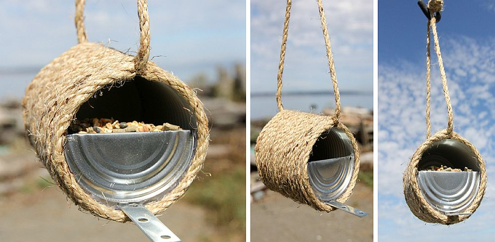 1559675286 686 40 diy bird feeder ideas for a live garden - 40 DIY Bird Feeder Ideas for a Live Garden