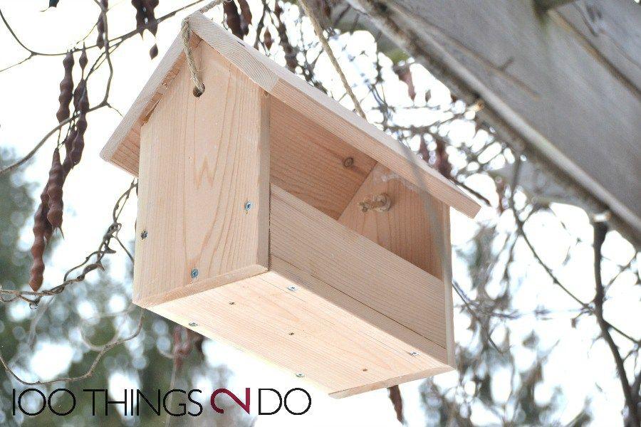 1559675287 179 40 diy bird feeder ideas for a live garden - 40 DIY Bird Feeder Ideas for a Live Garden