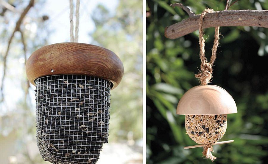 1559675287 283 40 diy bird feeder ideas for a live garden - 40 DIY Bird Feeder Ideas for a Live Garden