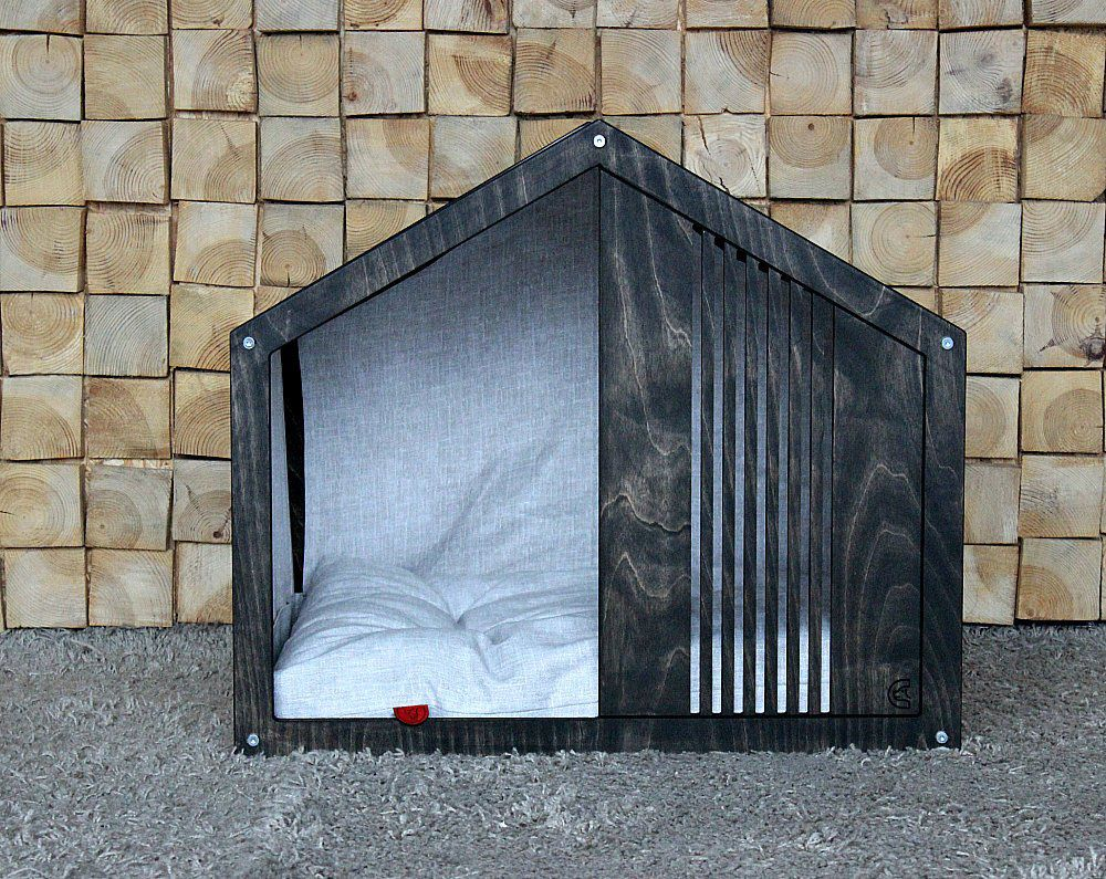 1559810074 232 cool dog houses with modern designs and fancy features - Cool Dog Houses With Modern Designs And Fancy Features