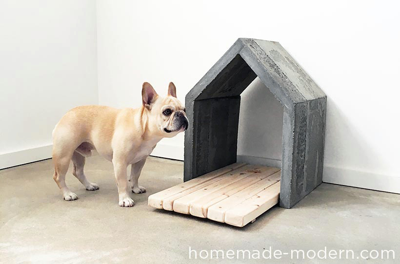 1559810075 715 cool dog houses with modern designs and fancy features - Cool Dog Houses With Modern Designs And Fancy Features