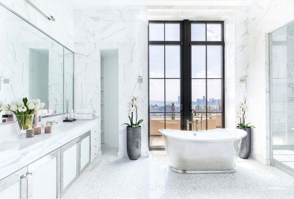 1559887282 380 live in the lap of luxury in these expansive new york apartments - Live in the Lap of Luxury in These Expansive New York Apartments