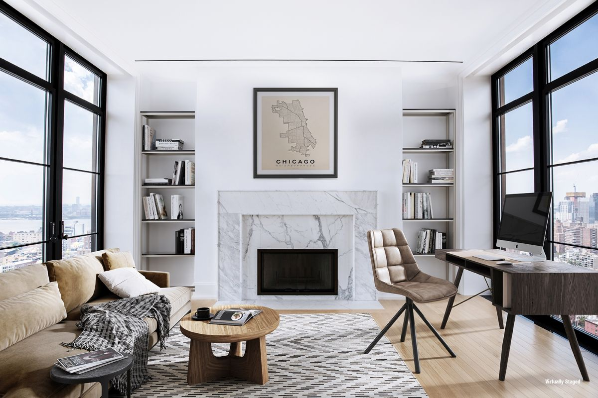 1559887282 506 live in the lap of luxury in these expansive new york apartments - Live in the Lap of Luxury in These Expansive New York Apartments