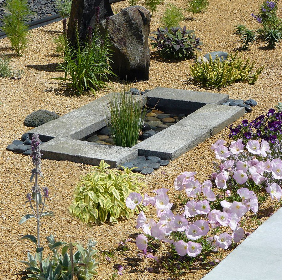 1559894566 914 25 cheap diy ponds to bring life to your garden - 25 Cheap DIY Ponds to Bring Life to Your Garden