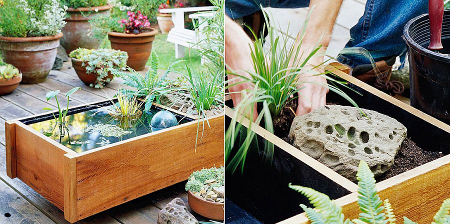 1559894567 443 25 cheap diy ponds to bring life to your garden - 25 Cheap DIY Ponds to Bring Life to Your Garden