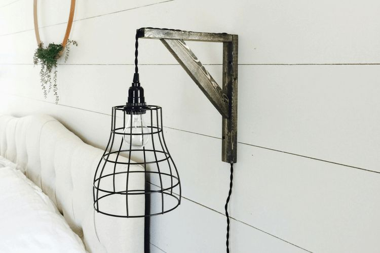 1560142706 55 how to make your own diy industrial light fixtures right now - How To Make Your Own DIY Industrial Light Fixtures Right Now