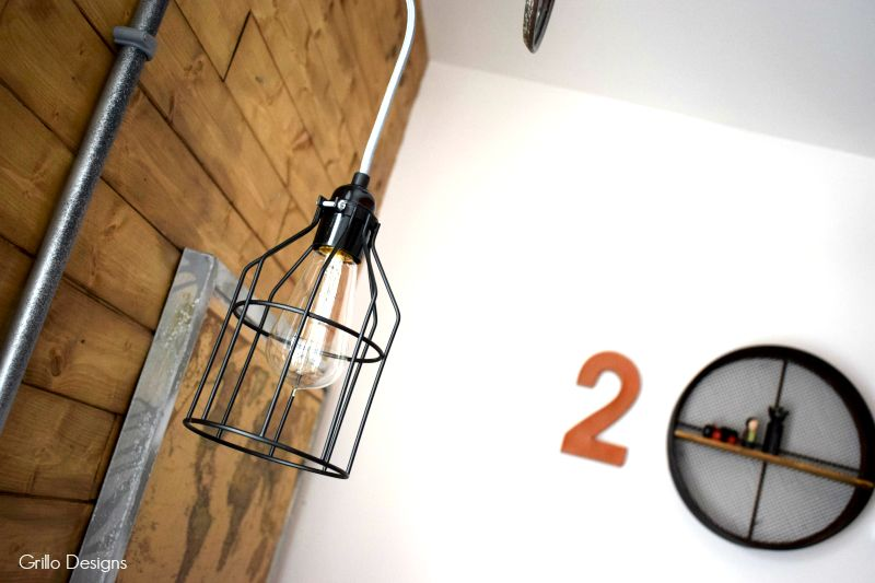 1560142706 953 how to make your own diy industrial light fixtures right now - How To Make Your Own DIY Industrial Light Fixtures Right Now