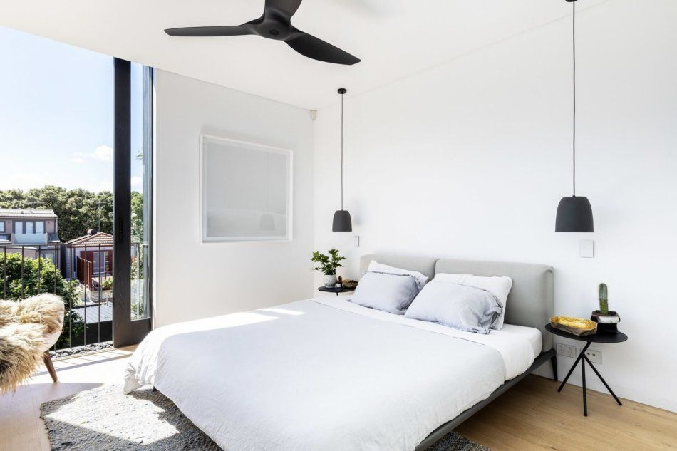 1560234219 941 try a minimalist bedroom design for less stress and a good nights sleep - Try a Minimalist Bedroom Design for Less Stress and a Good Night's Sleep