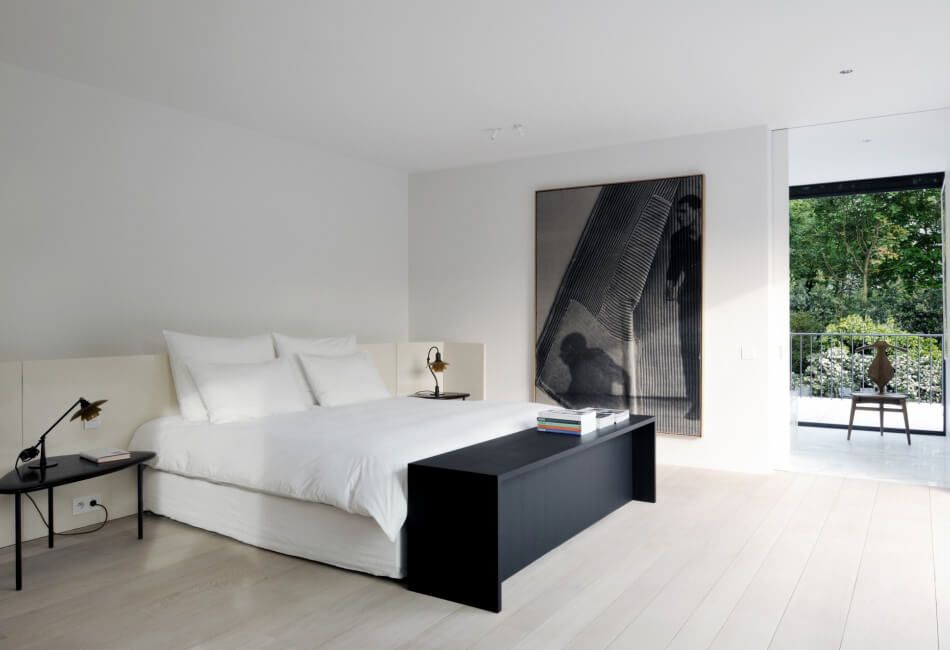 1560234219 98 try a minimalist bedroom design for less stress and a good nights sleep - Try a Minimalist Bedroom Design for Less Stress and a Good Night's Sleep