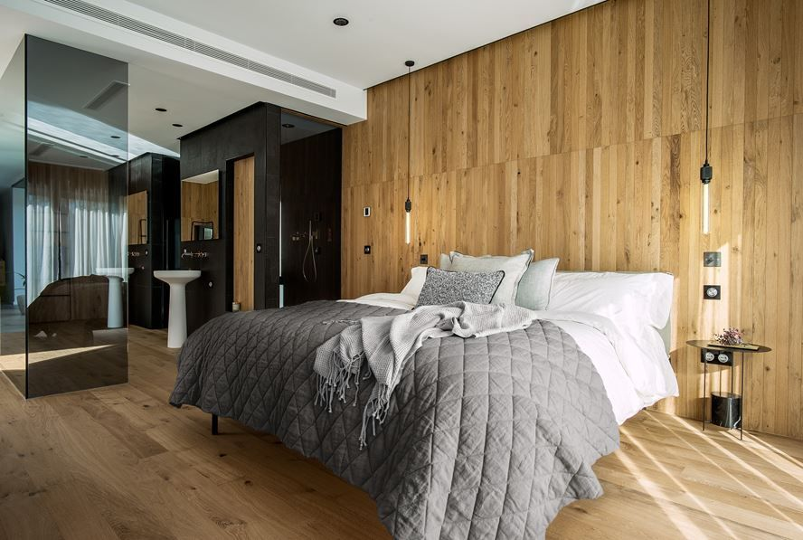1560234220 221 try a minimalist bedroom design for less stress and a good nights sleep - Try a Minimalist Bedroom Design for Less Stress and a Good Night's Sleep