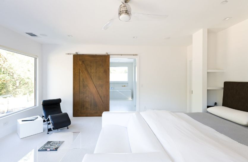 1560234220 48 try a minimalist bedroom design for less stress and a good nights sleep - Try a Minimalist Bedroom Design for Less Stress and a Good Night's Sleep