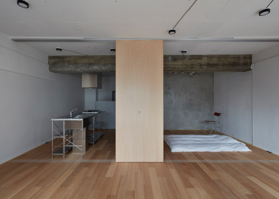 1560234220 511 try a minimalist bedroom design for less stress and a good nights sleep - Try a Minimalist Bedroom Design for Less Stress and a Good Night's Sleep