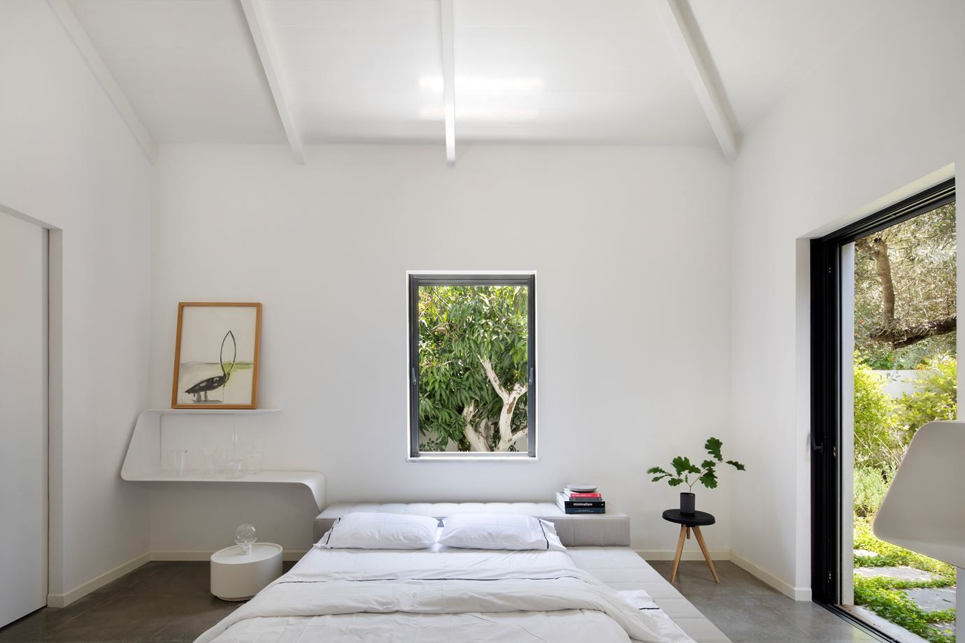 1560234223 126 try a minimalist bedroom design for less stress and a good nights sleep - Try a Minimalist Bedroom Design for Less Stress and a Good Night's Sleep